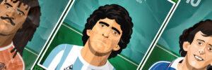 Legends - Maradona