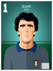 Legends -Zoff
