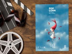 Pop Corn Festival del Corto