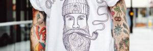 Smoking Sailor