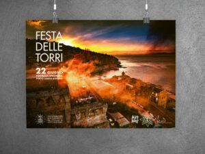 Festa delle Torri