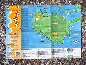 Mappa ArgenTips ed.2021