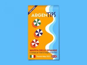 Copertina ArgenTips ed.2021